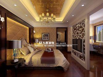 10-15万140平米复式欧式风格卧室效果图