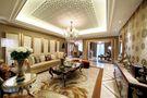 三房新古典风格装修效果图