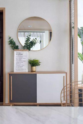 120平米三室两厅北欧风格梳妆台装修图片大全