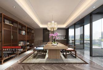 20万以上140平米别墅其他风格其他区域装修案例