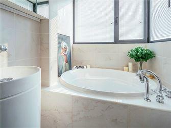 80平米公寓宜家风格卫生间装修案例