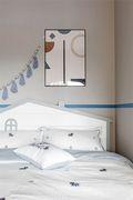 110平米三室两厅新古典风格儿童房设计图