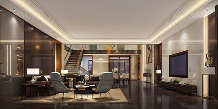 140平米四其他风格客厅图片