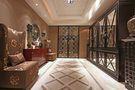 120平米三室两厅东南亚风格玄关装修效果图
