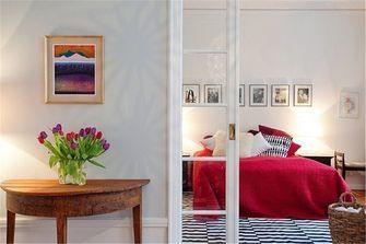 80平米宜家风格卧室装修图片大全
