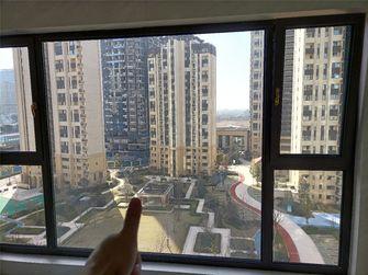 100平米三现代简约风格阳台装修图片大全