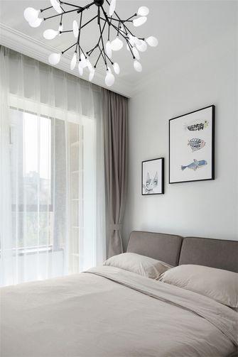 90平米三室两厅欧式风格阳光房图片