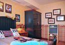 5-10万130平米三室一厅东南亚风格儿童房装修案例