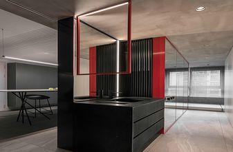 60平米公寓现代简约风格厨房欣赏图