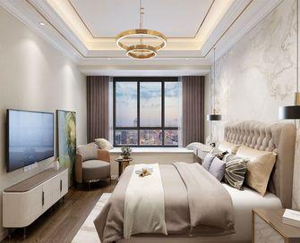 140平米三室两厅其他风格卧室图