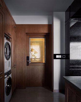 140平米四室两厅英伦风格卫生间效果图