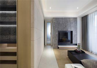 70平米现代简约风格走廊欣赏图