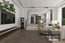 140平米四室两厅现代简约风格走廊图片