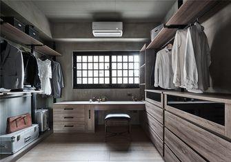 140平米四室两厅其他风格衣帽间图