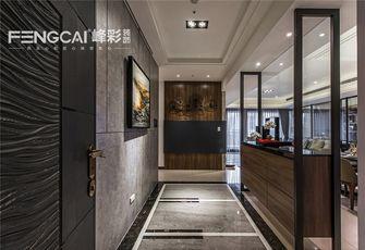 130平米四室三厅其他风格玄关效果图
