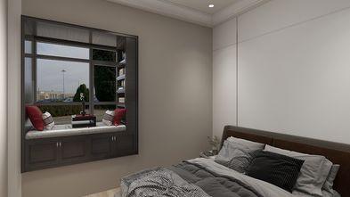 110平米三其他风格卧室图片