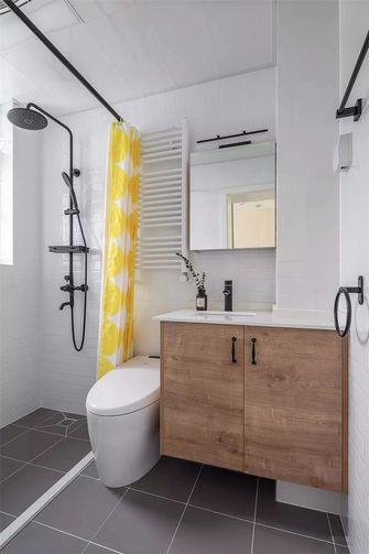 120平米四室两厅宜家风格卫生间设计图