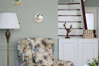 5-10万140平米四室两厅法式风格楼梯图片