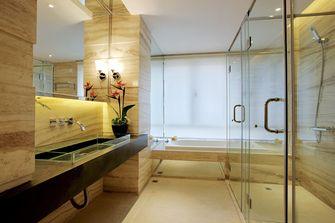 3万以下140平米四室五厅现代简约风格卫生间设计图