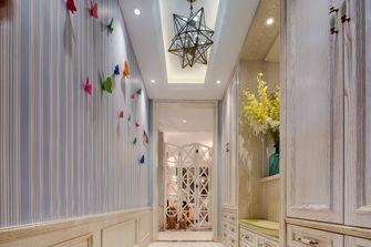 140平米别墅地中海风格走廊设计图