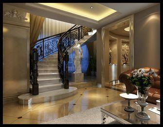 别墅欧式风格设计图