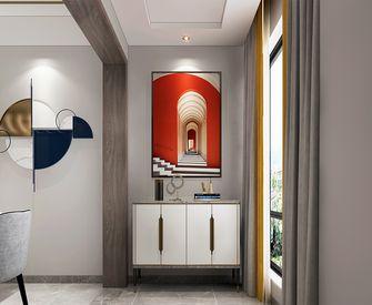 120平米三室一厅现代简约风格卫生间装修效果图