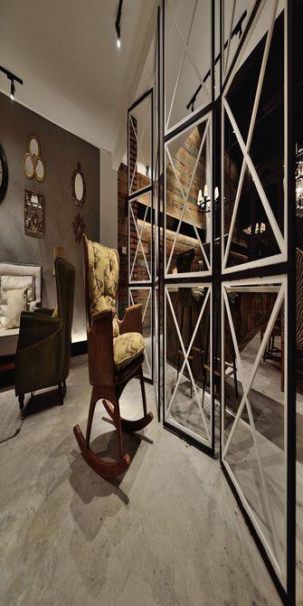 140平米复式新古典风格客厅图片
