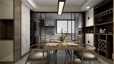 70平米一室一厅中式风格厨房装修案例