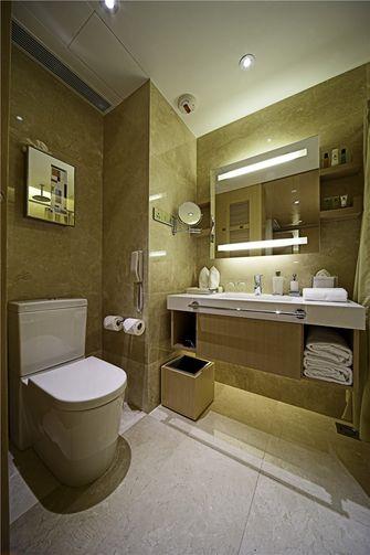 80平米一居室其他风格卫生间装修图片大全