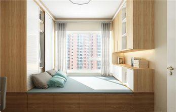 40平米小户型日式风格卧室图