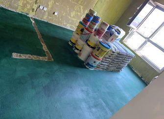 130平米三东南亚风格儿童房装修图片大全