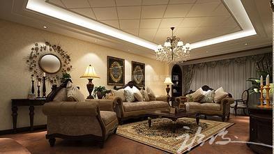 三房美式风格装修图片大全