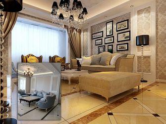 两房简欧风格设计图