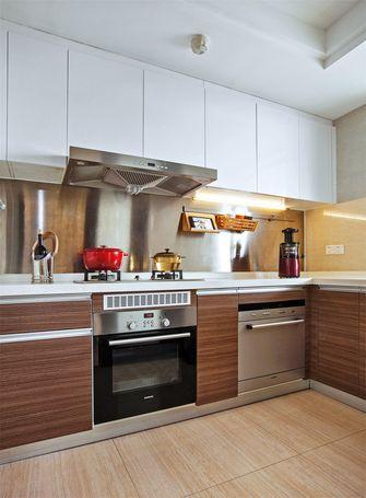90平米三地中海风格厨房效果图