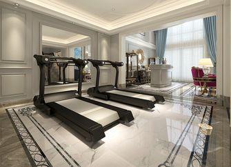 140平米别墅欧式风格健身室装修案例