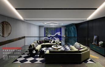 140平米别墅其他风格阁楼装修效果图