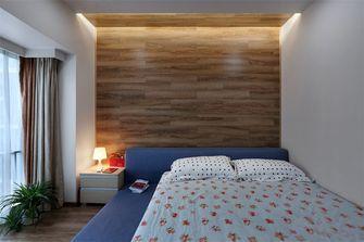 100平米三宜家风格卧室装修效果图