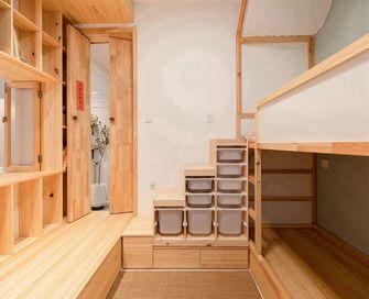 40平米小户型宜家风格儿童房设计图