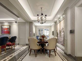 15-20万140平米现代简约风格客厅装修案例