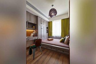 10-15万130平米四室两厅新古典风格书房图