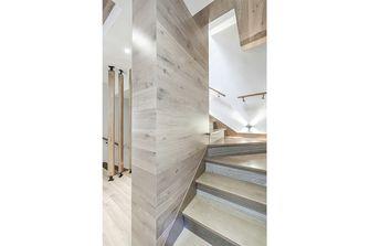 140平米别墅宜家风格楼梯间装修图片大全