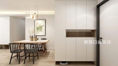 110平米四日式风格客厅装修案例