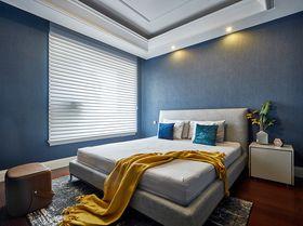 140平米三室兩廳其他風格臥室設計圖