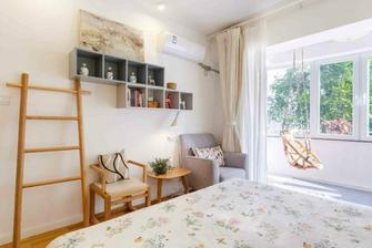 140平米三室两厅东南亚风格儿童房装修图片大全