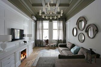 两房北欧风格设计图