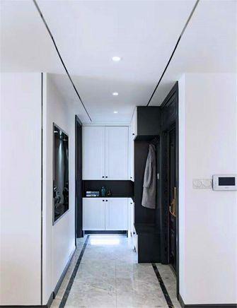 140平米三室三厅中式风格玄关效果图