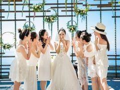 Diamond 克拉恋人海外婚礼、婚纱摄影 Lover