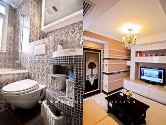 90平米公寓新古典风格卫生间浴室柜图片大全
