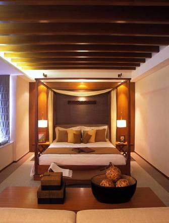 东南亚风格中式图片