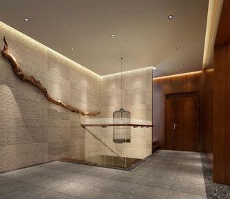 豪华型140平米中式风格楼梯设计图